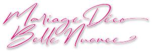 Mariage Déco Belle Nuance
