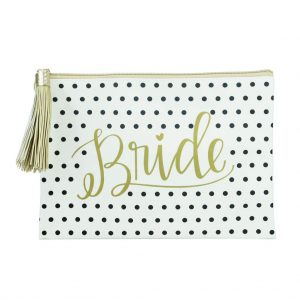 Cadeaux pour la mariée