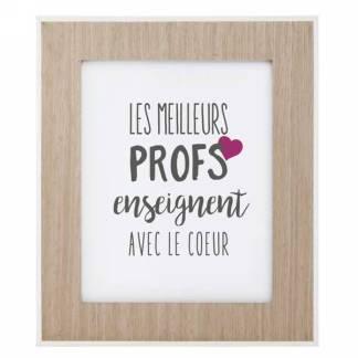 Cadeaux pour Professeur et éducatrice