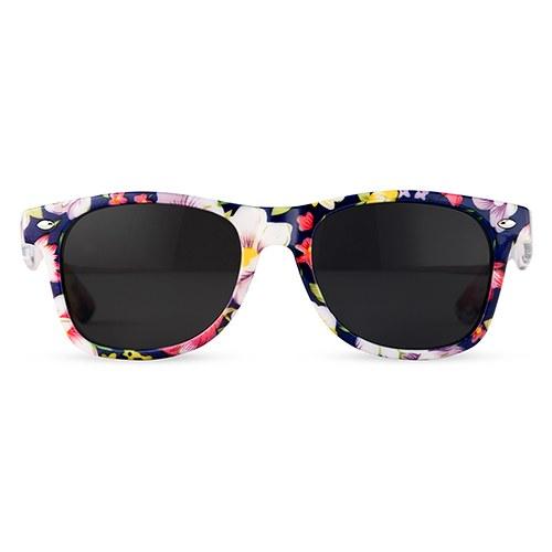 ee5beaa34fc36 Imprimé floral lunettes de soleil pour femmes – Mariage Déco Belle ...