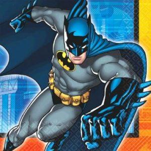 Thème Batman