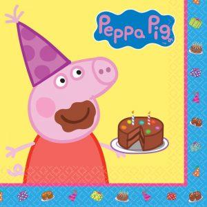 Thème Peppa Pig