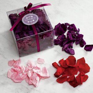 Pétale de Roses Sac de 100 ou 500