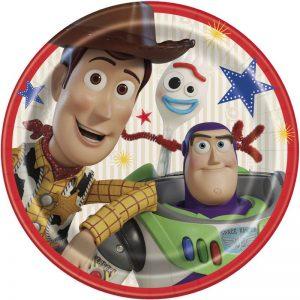 Thème Toy Story 4 Histoire de Jouet