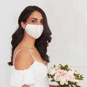 Masque Pour Mariage ou Évènement